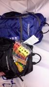 Backpack Package