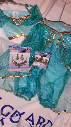 Children's Dress Up Package